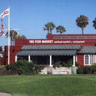 The Fish Market - Del Mar
