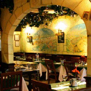 A photo of Spaghetti Tree - Sutton restaurant