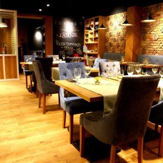 A photo of Sowa Restaurant restaurant