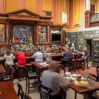 A photo of Ri Ra Irish Pub -  Portsmouth restaurant