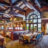 A Land Remembered at Rosen Shingle Creek Private Dining