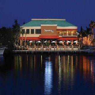 A photo of Seasons 52 - Palm Beach Gardens restaurant