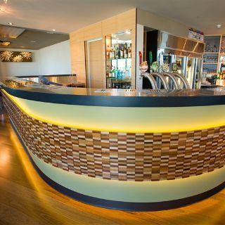 Inverloch Esplanade Hotel - Captains Lounge