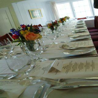 A photo of J's at Nashoba Winery restaurant
