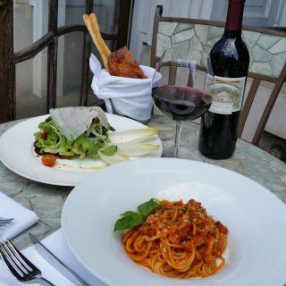 A photo of Sotto Sopra restaurant