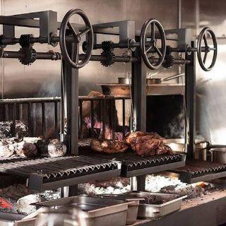 Foto von Heat Restaurant
