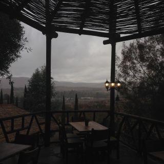 A photo of Malva Restaurante restaurant