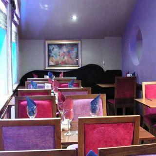 Foto von Bombay Joes Restaurant