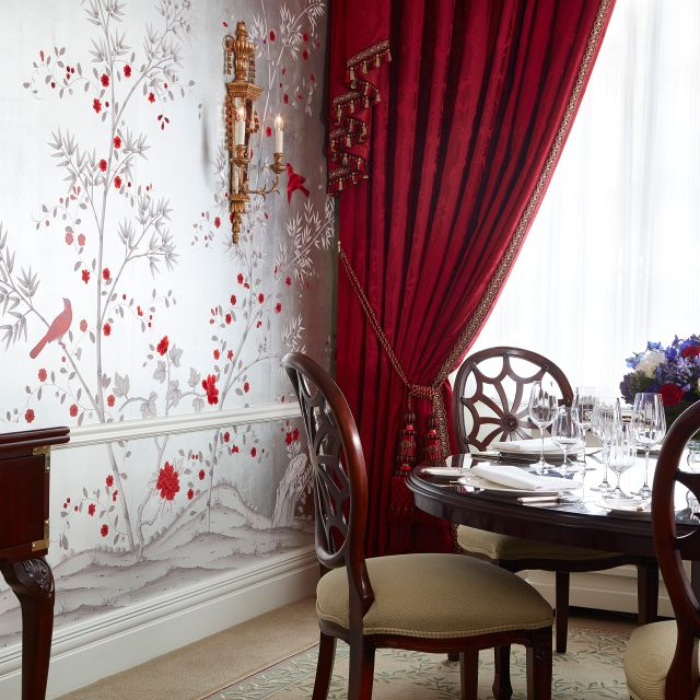 The Goring Dining Room Restaurant London Opentable