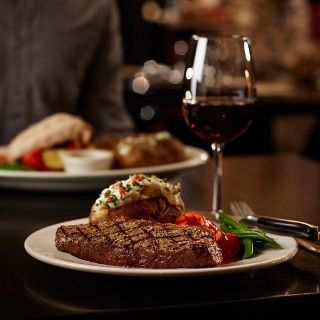 A photo of The Keg Steakhouse + Bar - Medicine Hat restaurant