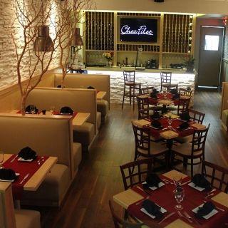 A photo of Chez Filet restaurant