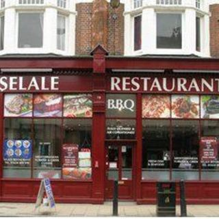 A photo of Selale restaurant