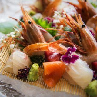 A photo of Shinsen Kappo Sanoya restaurant