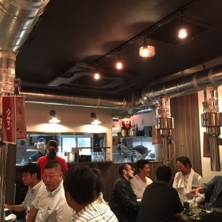 A photo of Yakiniku Ganso Otoshidare Wolf TokyoKanda restaurant