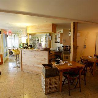 A photo of MINT restaurant