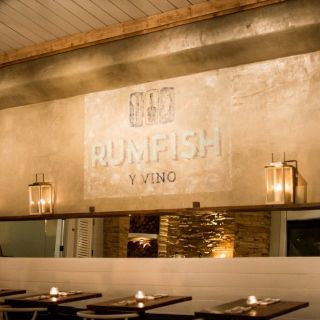 A photo of Rumfish y Vino - Ventura, CA restaurant