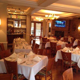 Foto von Da' Franco & Tony's Ristorante Restaurant