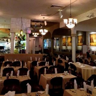 A photo of Mario's Restaurant - Arthur Ave. restaurant