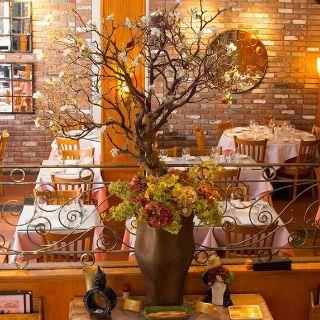 A photo of Casa Bella Restaurant restaurant