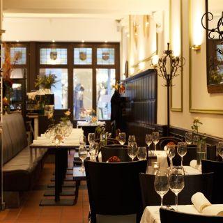 Foto von La Cigale im Weinhaus Jacobs Restaurant