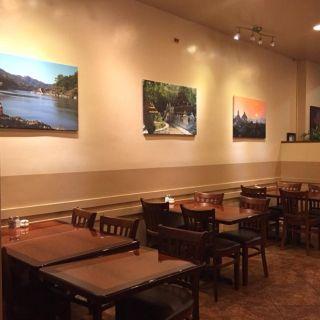Foto von Burma Bistro Restaurant