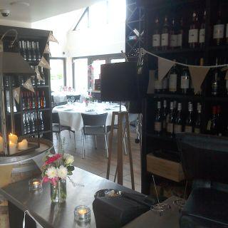 Foto von The West Street Vineyard Restaurant
