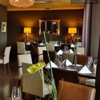 A photo of Hotel Restaurant Schröder restaurant