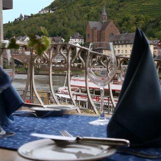 Foto von Restaurant Wintergarten im Hotel Karl Noss Restaurant
