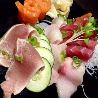 A photo of Tabi-Ji Japanese Cuisine restaurant