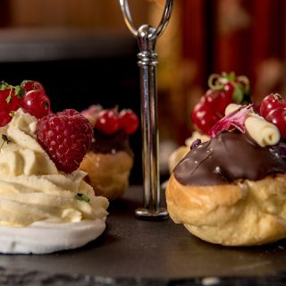 A photo of Afternoon Tea at The Grove restaurant