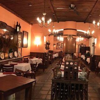 A photo of Brunello Ristorante Italiano - Roosevelt restaurant