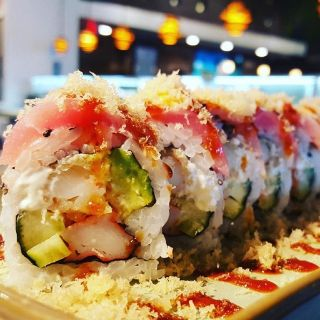 A photo of Sokai Peruvian Sushi Bar restaurant