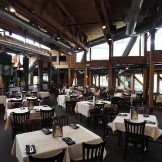 A photo of Faultline Brewing Company restaurant