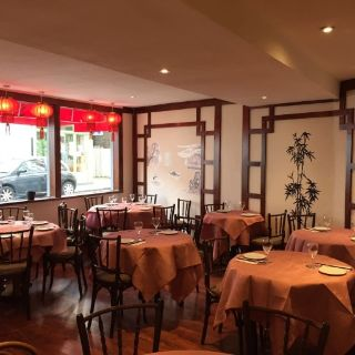A photo of Sichuan Chef restaurant
