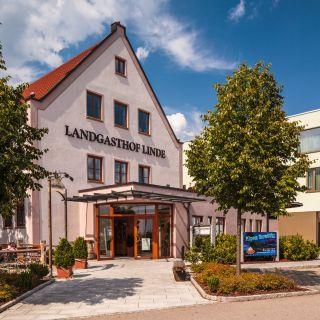 Foto von Landgasthof Hotel Linde Restaurant