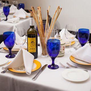 A photo of Sandro's Restaurant restaurant