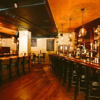 Foto von Brownstone Restaurant