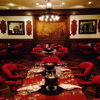 Lowell Inn - Matterhorn Roomの写真