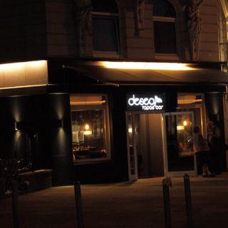 Deseo Tapas Bar Eppendorf