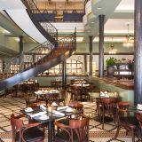 Palace Café Private Dining