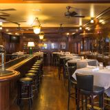 Dickie Brennan's Steakhouse Private Dining