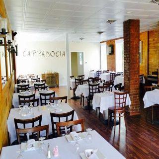 Een foto van restaurant Cappadocia Restaurant
