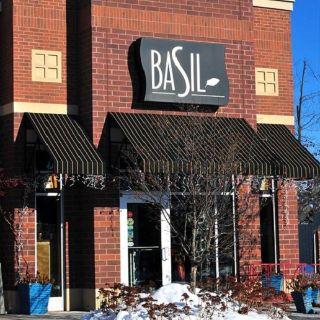 Basil Restaurantの写真