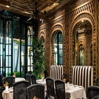 A photo of Ta-Boo restaurant