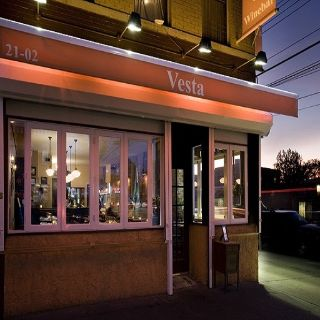 A photo of Vesta Trattoria & Wine Bar restaurant