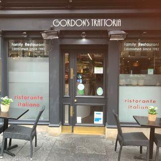 Foto von Gordon's Trattoria Restaurant