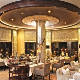 A photo of Seven Seas Gourmetrestaurant restaurant