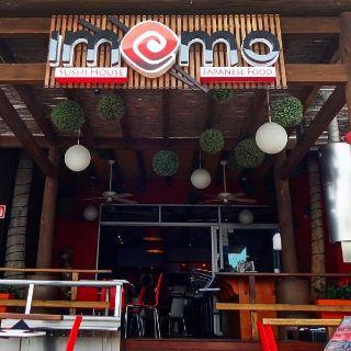 Una foto del restaurante Imomo - Hotel Marina Fiesta Resort & Spa