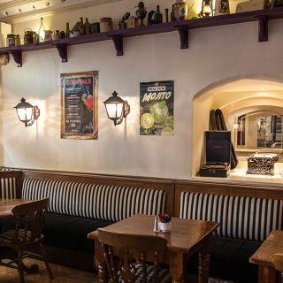 A photo of Rosie O'Grady's Pub & Restaurant restaurant