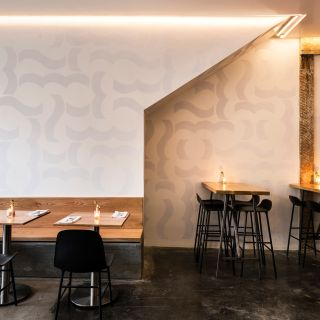 A photo of Chez Tex restaurant